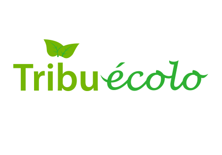 Logo de la marque Tribu écolo