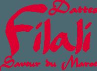 logo Dattes Filali version 200px de large