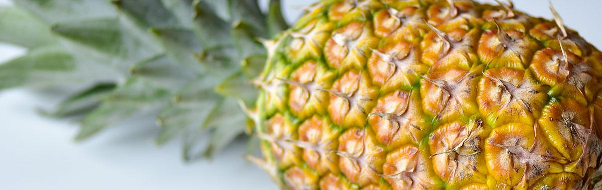 Ananas par Idyl